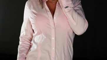 Nikki Sims Pretty in Pink 1