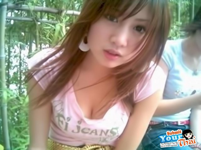 Collection of self shot Thai women 3