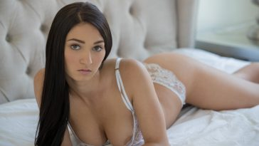 Vixen Crystal Rae in My Friend's Little Sister with Jean Val Jean 2