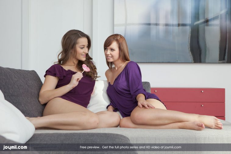 Joymii Couch Surfing with Dani and Hayden 1