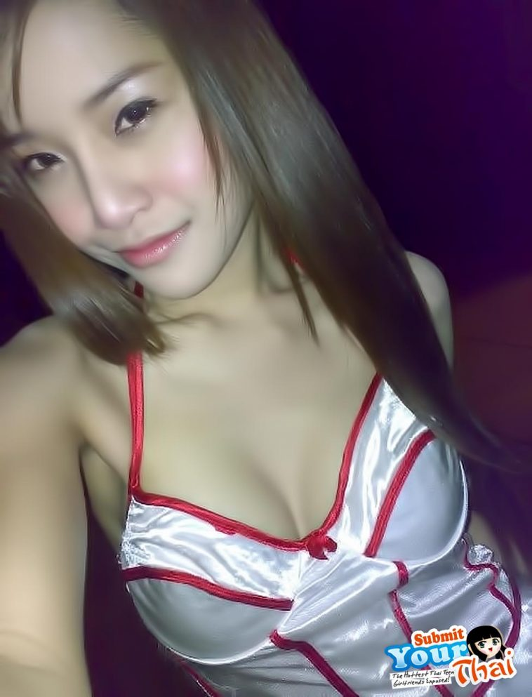 Collection of self shot Thai women 1