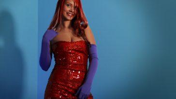 bailey knox jessica rabbit cosplay 3