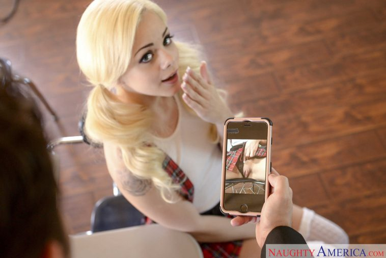 naughty america elsa jean in naughty bookworms 1
