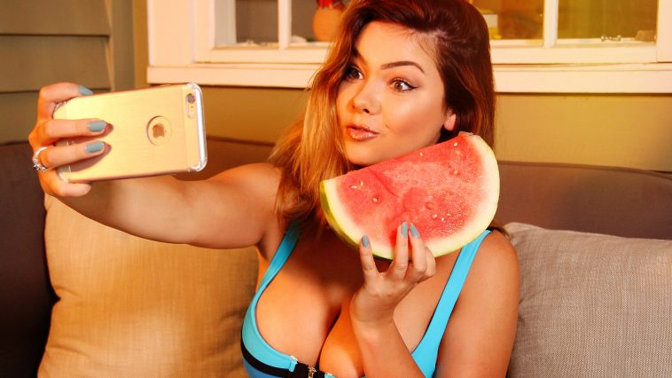 Lex Nai's Juicy Melons 3