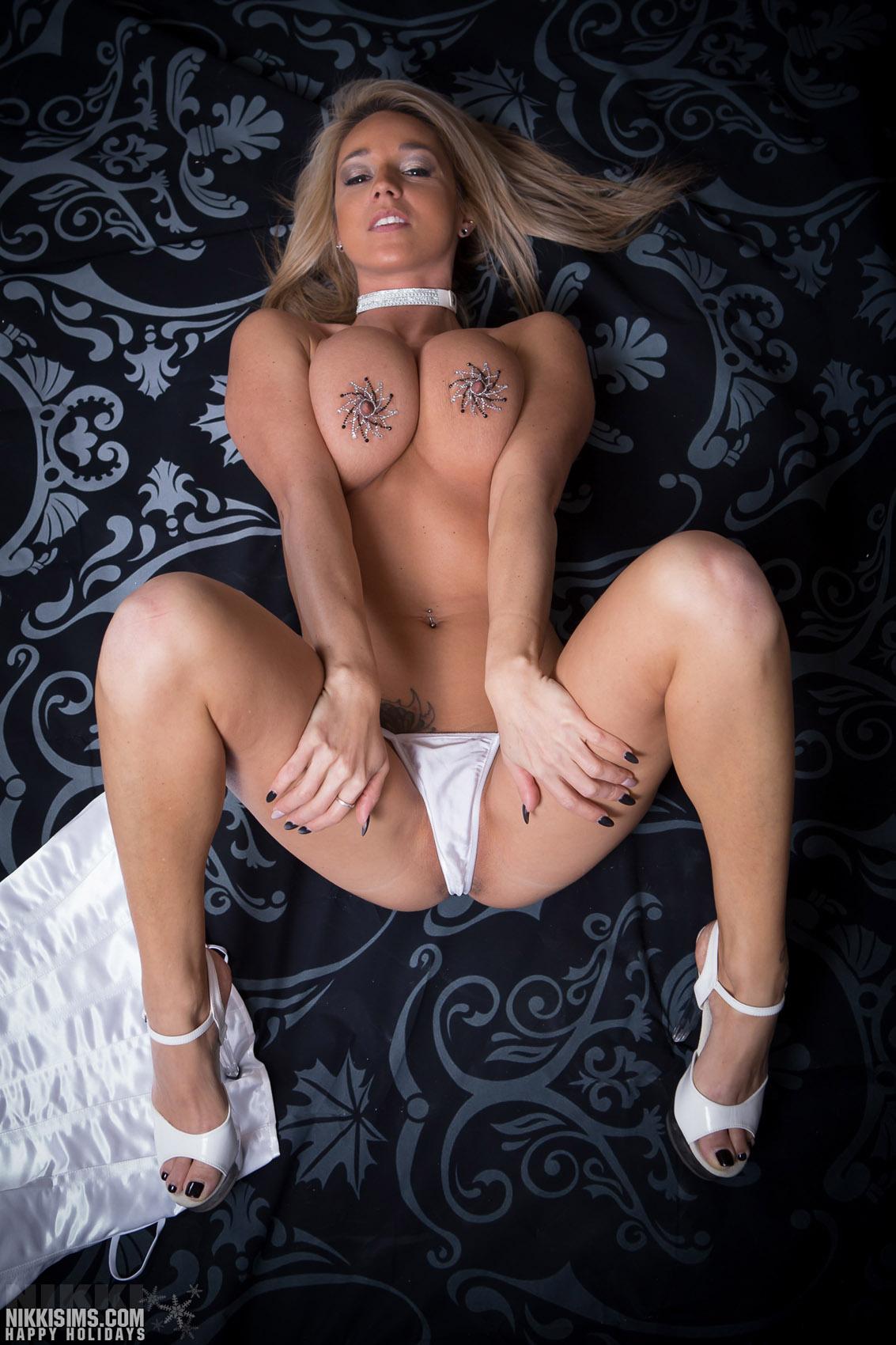 Cleavage Sailor Brinkley Cook nude photos 2019