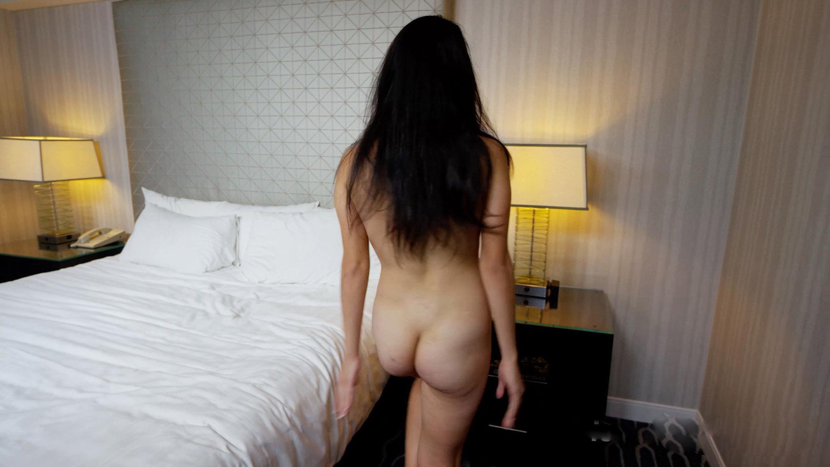 Girls Do Porn Pretty Brunette Green Dress - Sexy Now Nude -9273