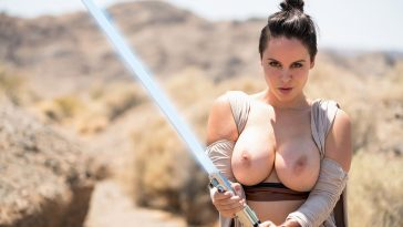 Bryci Star Wars Cosplay 12