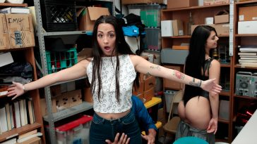 ShopLyfter Gina Valentina and Mi Ha Doan Case # 7968433 2