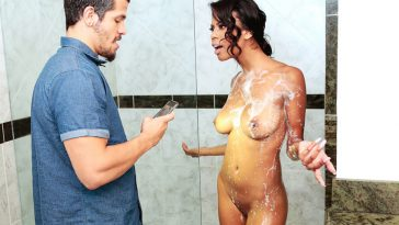 Nia Nacci in My Stepbrother The Perv 2
