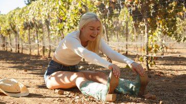 Zishy Morgan Attwood Wine Vineyard 8