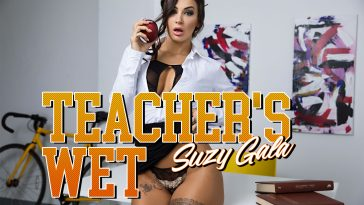 BadoinkVr Teacher's Wet Susy Gala 1