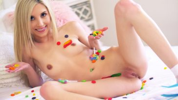 Tiny4k Piper Perri Licking Huge Lollipops 5