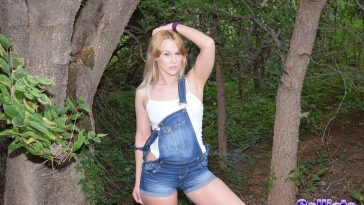 Callista Model Country Girl 6