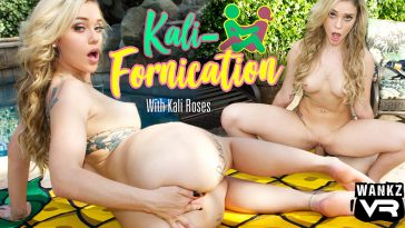 wvr new kali fornication featured