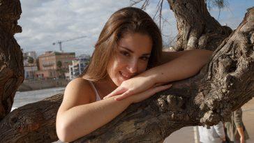 Zishy Mierei Cabello Nude 13