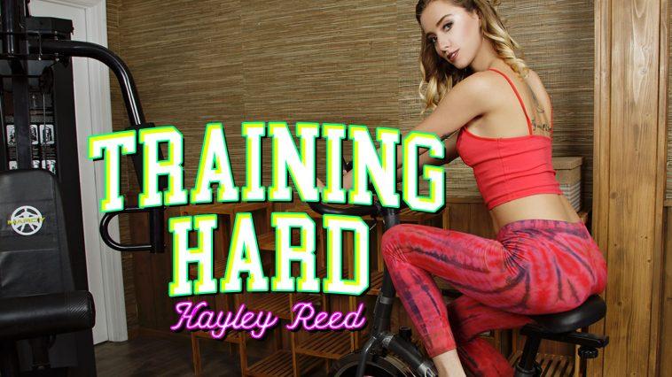1.BadoinkVR Training Hard