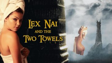 lex nai two towels 3
