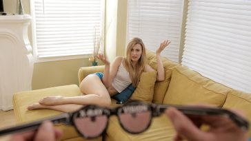 Bratty Sis Alexa Grace in Spying on my Sister 04