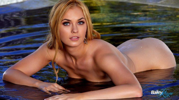 Bailey Rayne Naked 02
