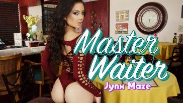 1.BadoinkVR Master Waiter