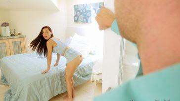 MasturbatingNannyCaughtOnCamera NNS 07