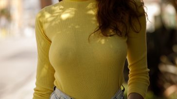 zishy sabrina lynn mello yellow 1