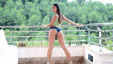 ThaiAnalCreampie HOL 02