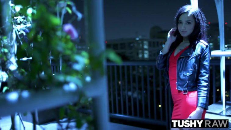 Tushy Raw Preppy Teen Jaye Summers 01