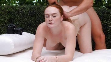 net video girls cheater all natural redhead brooklyn 15