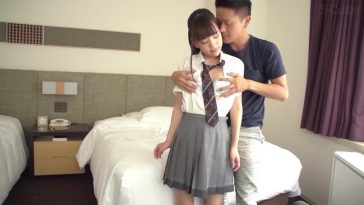 Cute Teen from Japan 03
