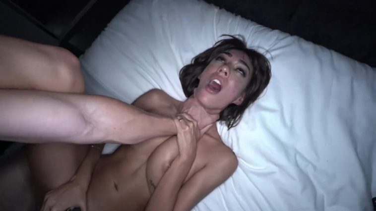 Janice Griffith Real Life Sex with Oliver Flynn15