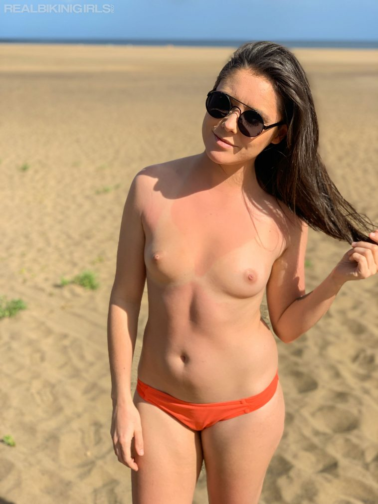 Real Bikini Girls Ella Flashing - Sexy Now Nude Teens-9946