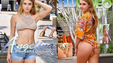 Ftv Girls Hannah Hawthorne A Beautiful Discovery