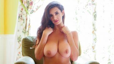 cara boyle big topless boobs 7