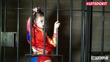 Harley Quinn And Joker Porn 10