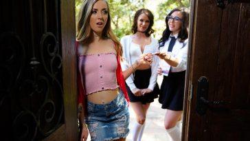 lesbian recruiters karla kush emma hix whitney wright 1
