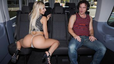 Abella Danger Bus N Nut